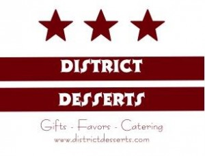 district desserts