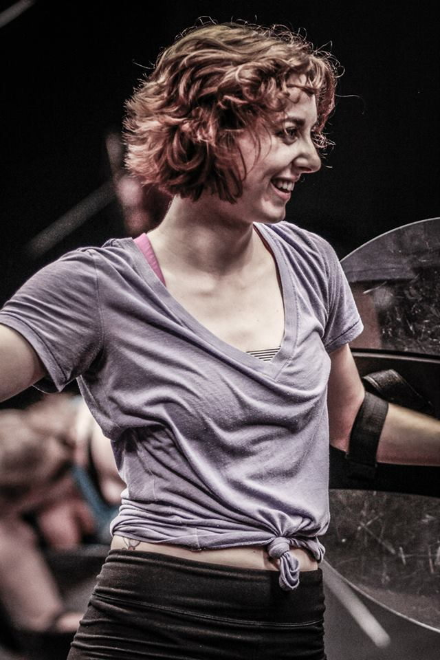 Fight Camp 2014 / Photo: Daniel Corey
